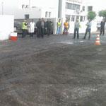 الخطوط التونسية للخدمات الأرضية: استكمال تنفيذ كل الإجراءات العاجلة قبل الآجال المحددة لها