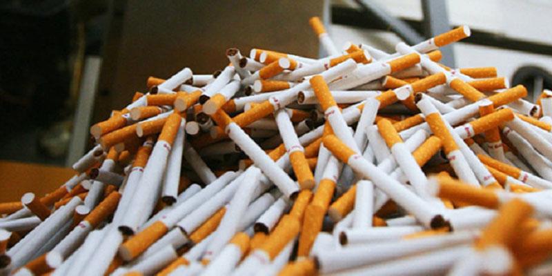 الأسعار الحقيقية للسجائر في تونس