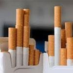 Des commerçants recourent au marché noir pour s'approvisionner en cigarettes