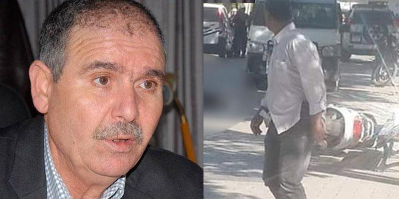 Le secrétaire général de l'UGTT condamne l'attentat-suicide survenu à l'avenue Habib Bourguiba