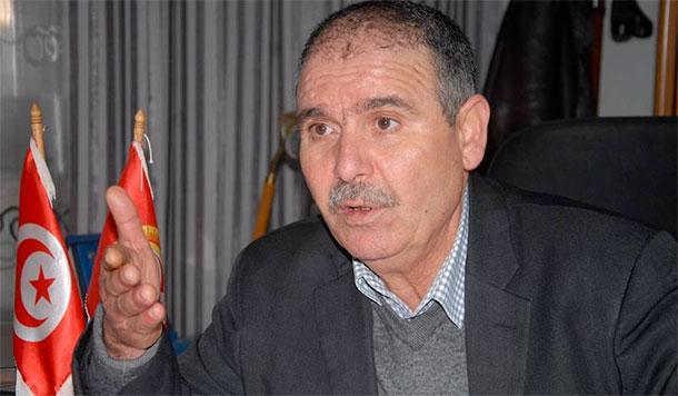 La question de l'héritage ne constitue pas aujourd'hui une priorité, selon Noureddine Taboubi