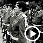 Vidéo du jour : Les Honneurs militaires de retour à La Kasbah
