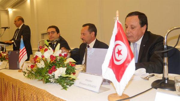 TAFA: Le traité d'amitié tuniso-américain célèbre son 220 anniversaire
