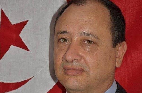 النائب الطاهر بطيخ يستقيل من مجلس نوّاب الشعب