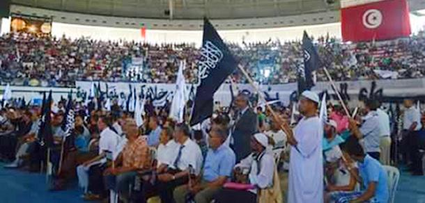 Le Parti Ettahrir s'attache à tenir son congrès annuel le 4 juin prochain, malgré son interdiction par les autorités sécuritaires