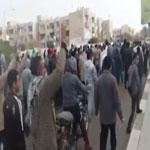 مصر :11قتيلا في مظاهرات لإحياء ذكرى ثورة