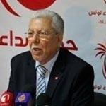 Taïeb Baccouche dénonce l'interdiction des espaces publics à certains partis politiques