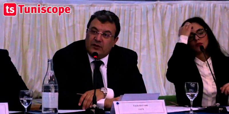 Un débat national efficace et transparent pour dépasser la crise actuelle, déclare Taeib Bayahi