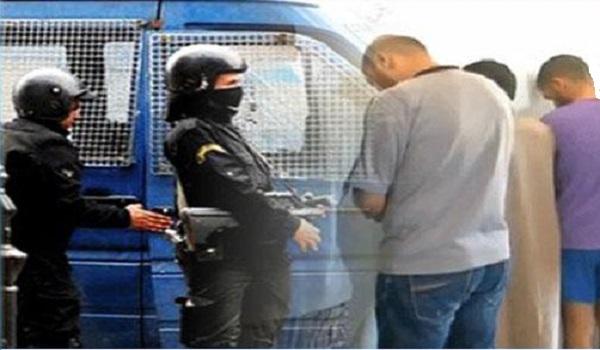 Trois personnes interpellées pour apologie du terrorisme