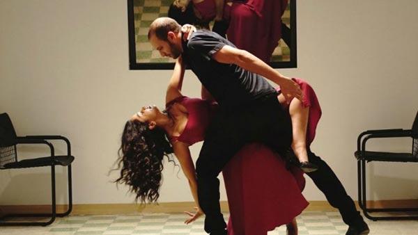 مهرجان لرقصة التانغو في تونس