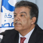 النهضة تستبدل طارق ذياب بنذير بن عمو على رأس قائمتها الانتخابية بدائرة تونس 3