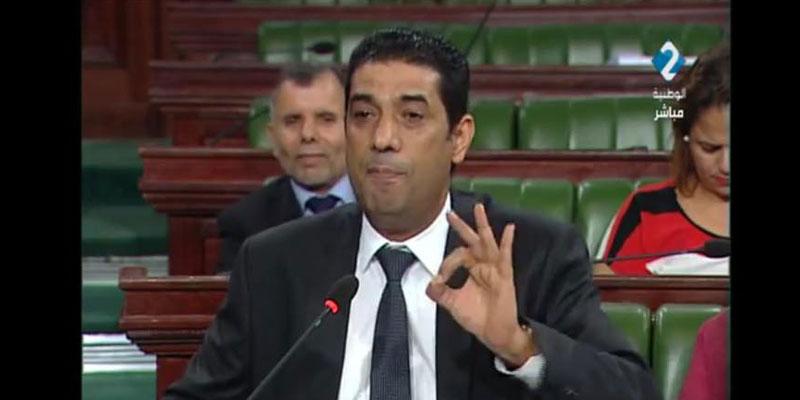الفتيتي: والي سيدي بوزيد كان كبش فداء فيما يخصّ مدرسة الرقاب
