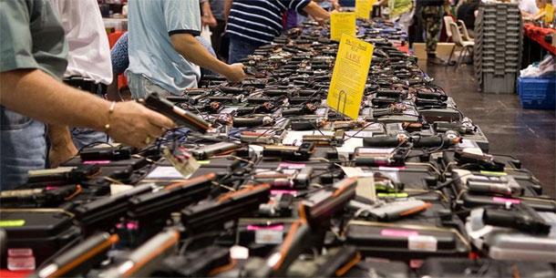 Quand la Belgique se transforme en plaque tournante du trafic d'armes