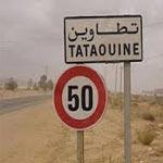Des imams protestent à Tataouine