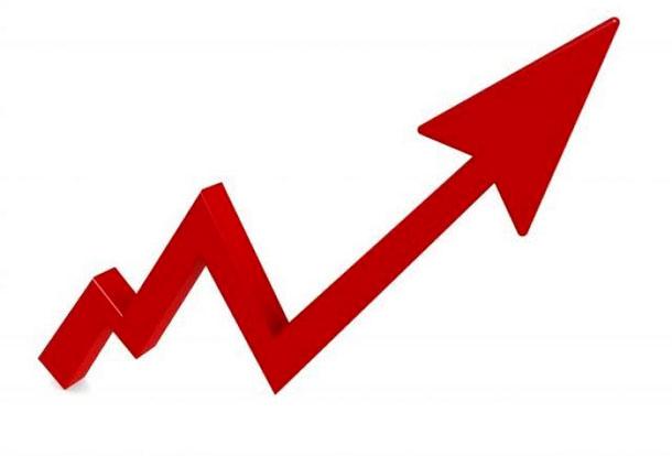 Taux de croissance de 1,9% au premier semestre 2017