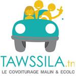 Tawssila.tn, bien plus qu'un site de covoiturage !