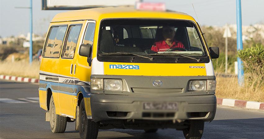 اتحاد التاكسي يُطالب بالترفيع في تعريفة النقل العمومي غير المنتظم