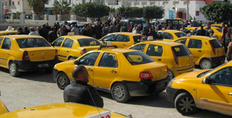 Octroi de 70 permis de taxis individuels à l'Ariana