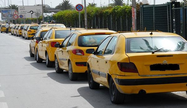 Campagne de boycott des taxis le 13 décembre