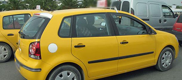 Il emprunte 12 mille dinars auprès d'une banque mais il oublie l'argent dans un taxi....