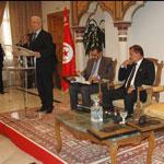 La diplomatie tunisienne, au service de la sécurité