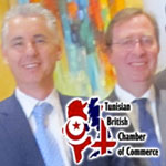 Mehdi Ben Abdallah nouveau Président de la Chambre de Commerce Tuniso-Britannique