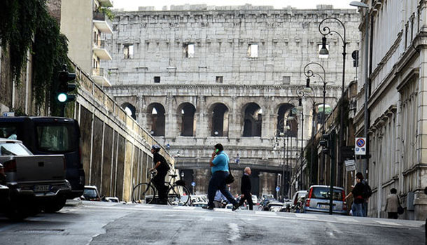 Deuxième tremblement de terre en Italie, à deux heures d'intervalle, de magnitude 6,1