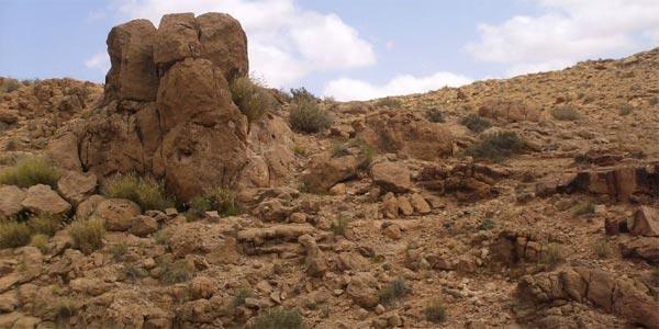 Médenine : Convention pour la réalisation d'un parc géologique sur 15 mille km2