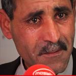 فيصل التبيني يبكي الوضع الكارثي في جندوبة: أخذتم أصوات الأهالي والآن تصمتون