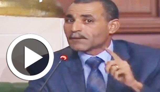 Faycel Tebini : Nous ne voterons pas pour le gouvernement de Chahed