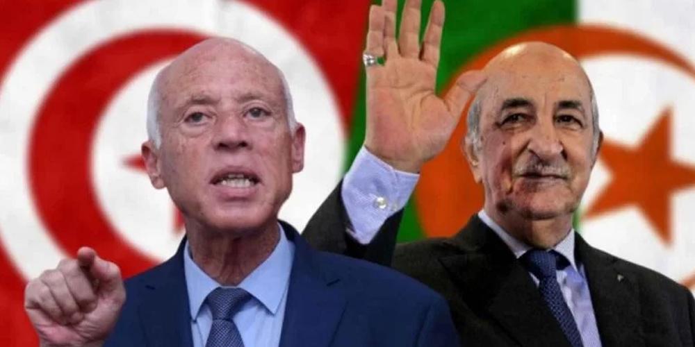 Algérie : Ce qui se passe en Tunisie est une affaire intérieure