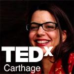 Amel Karboul speaker au prochain TEDx Carthage