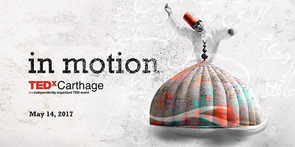 Le TEDx Carthage de retour ce 14 mai 2017