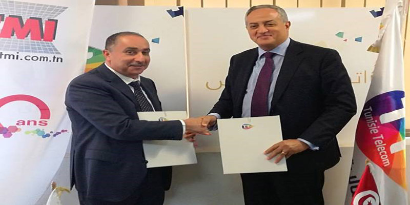 Tunisie Telecom et TMI développent des synergies pour mieux servir leurs clients B2B en Tunisie et en Afrique