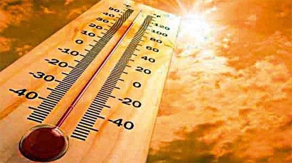 علماء يحذرون من موجات حر قاتلة قد تصل إلى 124 درجة