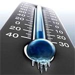 Vague de froid, chutes de neige et vent fort à partir de jeudi prochain, selon l'INM