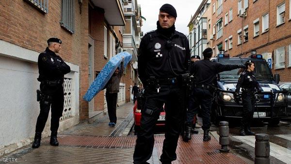 بالصورة: الشرطة الإسبانية تكشف هوية سائق ''هجوم برشلونة''