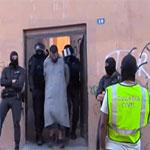 Démantèlement à Alger d'une cellule spécialisée dans le recrutement de Djihadiste pour Daech