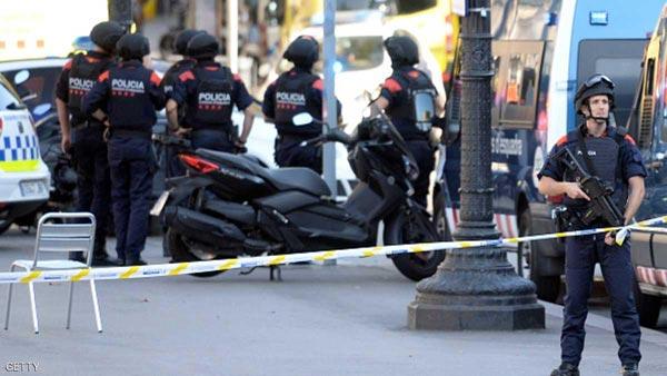 أستراليا ''تصلي'' لطفل فُقد بهجوم برشلونة