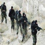 Information confirmée : 20 terroristes dans le Jebal Chaambi dont 11 Algériens