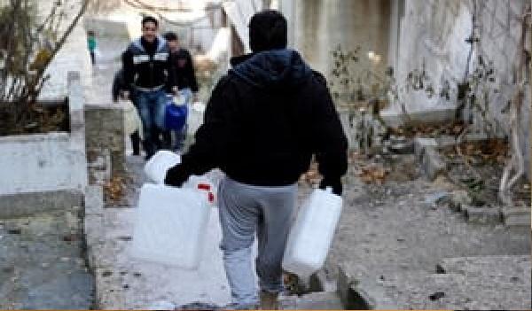 Arrestation à Kasserine d'un complice de terroristes présumé