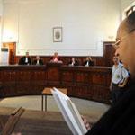 السجن خمس سنوات ضدّ المتهمين بحرق مقام السيدة المنوبية