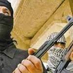 Un groupe de 4 individus armés terrorise des habitants de Kasserine