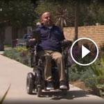 En vidéo – un tétraplégique surmonte son handicap : A l'impossible, nul n'est tenu