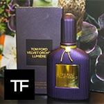En photos : Découvrez Velvet Orchid Lumière, le nouveau parfum pour femme de TOM FORD