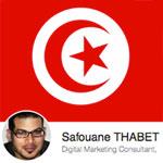 Votre profil correspond très bien aux attentes du poste mais... vous êtes Tunisien !