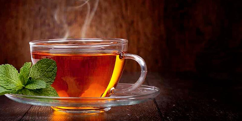 Le thé vert favoriserait le diabète de type 2 d'après une étude chinoise