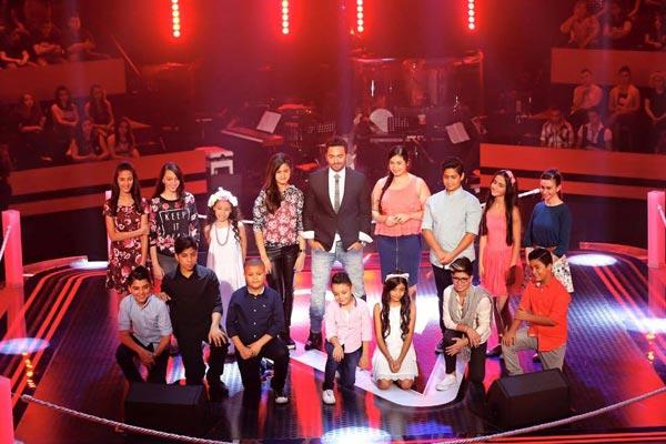 بالفيديو: هل تذكرون فريق تامر حسني في The voice kids.. شاهدوا كم كبروا وكيف أصبحوا!؟