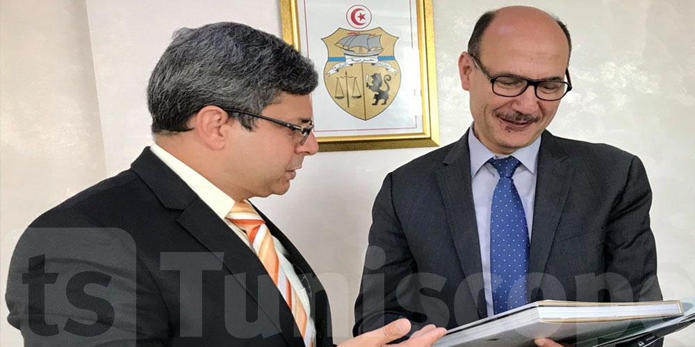 Coopération entre l'Inde et la Tunisie en matière d'Energies renouvelables