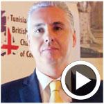 Mehdi Ben Abdallah : La Tunisie a un grand potentiel pour devenir une place financière en Afrique et en Méditerranée